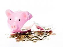 loan, savings