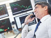 Markets, Indian stock markets