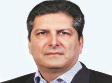 Bahram Navroj Vakil, founding partner, AZB & Partners
