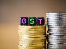 GST, taxes