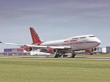 air india, aircraft
