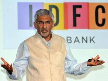 IDFC Bank is getting a person who understands retail: CEO Rajiv Lall