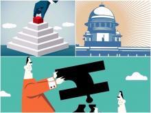 News digest: IDFC Bank-Capital First merger, SC crisis, World Bank and more