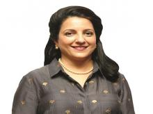Rupali Bhansali,chief investment officer-global equities,double-digit correction,global equity,US Federal Reserve ,EMs,Bond market ,Liquidity,economic,earnings,fiinancxial sector,market,equity,stock-picker's