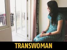 Transwoman Amar