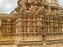 Journey to the centre of India – Madhya Pradesh