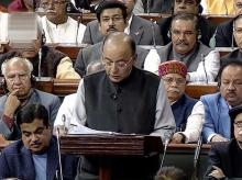 Budget 2018 LIVE: Modi says it's aam aadmi, business-friendly Union Budget