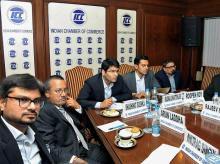 budget, ICC, Shashwat Goenka, Anurag Singhi