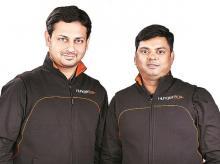 Sandipan Mitra, Uttam Kumar, HungerBox