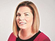 Wendy Hogan, Oracle