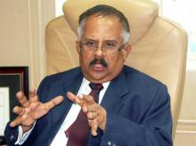 Sanath Kumar, CMD, National Insurance