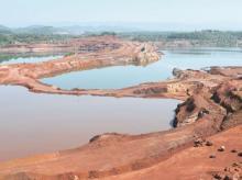 Goa mining