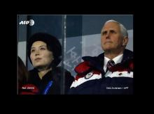 Kim Jong Un, US, Donald Trump, South Korea, Winter olympics, Kim Yo Jong, Olympics, nuclear sanction, Moon Jae-in,  Mike Pence, denuclearization