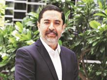 Uday Sodhi, Executive vice-president  & head, digital business, Sony Pictures Network