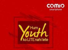 Comio smartphones launch