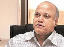 Manmohan Shetty