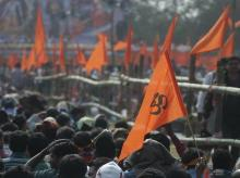 VHP, RSS, Hindu, Bajrang Dal, Vishawa Hindu parishad,
