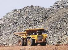 mines, mining