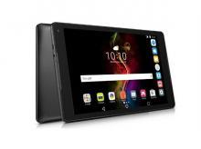 Alcatel tablet, tablets