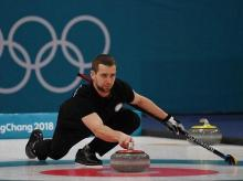 Doping in Russia,Winter Olympic Games,Olympic Athletes from Russia, Pyeongchang County,Court of Arbitration for Sport,Winter Olympics,Russia,Olympic athlete,Russian Olympic Committee,curling,Anastasia Bryzgalova,Aleksandr Krushelnitckii