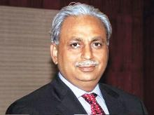C P Gurnani, CEO & MD of Tech Mahindra, India's fifth-largest IT services company