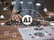 Why AI getting cheaper is good as well as bad news