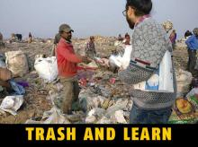 Chintan: An NGO working towards improving lives of urban waste pickers
