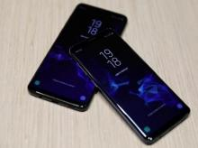 Ahead of Mobile World Congress, Samsung unveils its flagship Galaxy S9