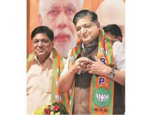Newsmaker Naresh Agarwal, Naresh Agarwal, UP politics, Bahujan Samaj Party, BSP, Samajwadi Party, SP, BJP, Bharatiya Janata Party, Akhilesh Yadav,Man vs Wild ,Jaya Bachchan, Congress, UP Congress Committee,Jagdambika Pal,Rajnath Singh , Loktantrik Co