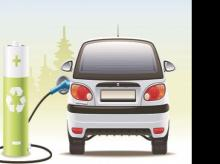 Electric cars, EVs