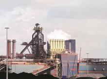Tata Steel, Bhushan Steel