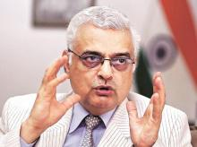 Chief Election Commissioner, O P Rawat