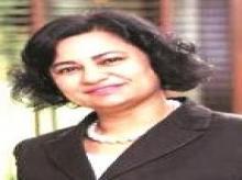 Shahana Basu