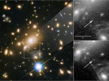 Nasa Icarus Hubble