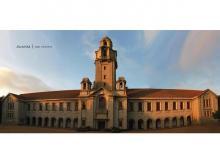 Indian Institute of Science, IISC Bengaluru