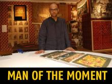 Mayank Mansingh Kaul