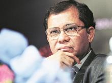 H R Khan, former RBI deputy governor