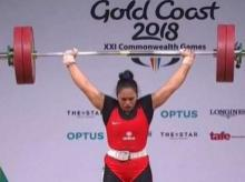 Punam Yadav, CWG 2018, Commonwealth Games, Gold medal