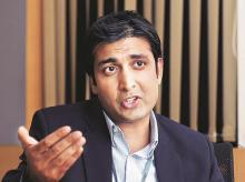 Rishad Premji, nasscom