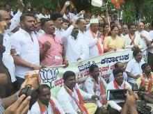 Karnataka Assembly Election 2018, Karnataka poll 2018, Bharatiya Janata Party, BJP, Congress, Gundu Rao, Karnataka Congress president, Unnao rape case, yogi Adityanath, UP CM, BJP State General Secretary N Ravikumar , yeddyruppa, Siddaramaiah, BJP ML
