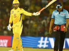 Mahendra Singh Dhoni, CSK, IPL,