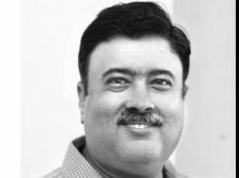 Jehangir B Gai