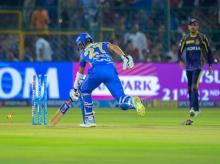 Rajasthan royals, IPL 2018, Ajinkya Rahane