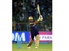 IPL 2018 KKR Robin Uthappa Rajasthan Royals
