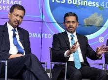700% rally in 10 years and $100-bn m-cap, but TCS still lags among IT peers