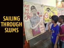 Salaam Bombay Foundation, slum children, child labour, juvenile crime, Juvenile in India, SBF, NGO, NGO protecting children, student learning, child abuse, poverty in India, Mumbai slums, Navi Mumbai, tobacco control law, chil rights, children educat