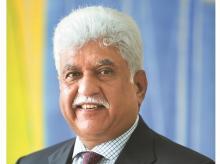 Rakesh Bharti Mittal