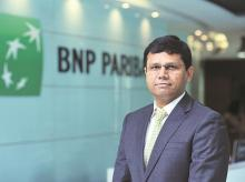 Sanjay Singh, BNP Paribas, French International banking group,  Indian Market concerns, weakness in rupee, rupee plunge, US Federal reserve, Sanjay Singh, banking sector, capital flow, high interest rate, market volatility, oil market, FPI, foreign p