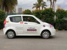 Lithium Urban Technologies