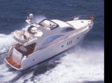 Majesty, yacht